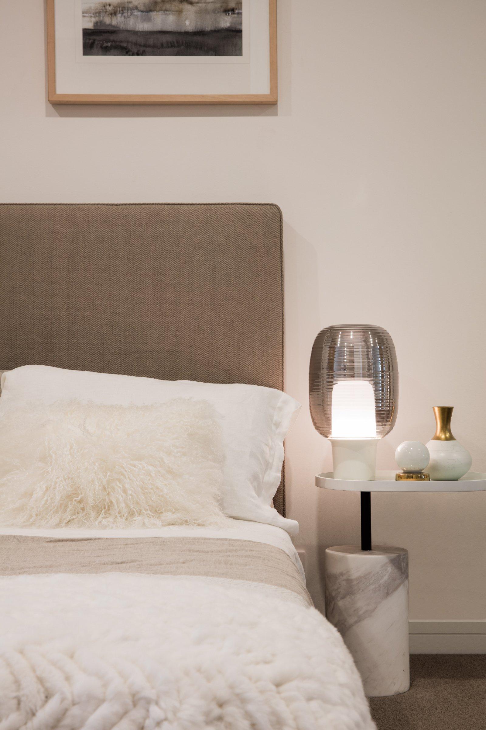 Crown Ashfield furnished apartment