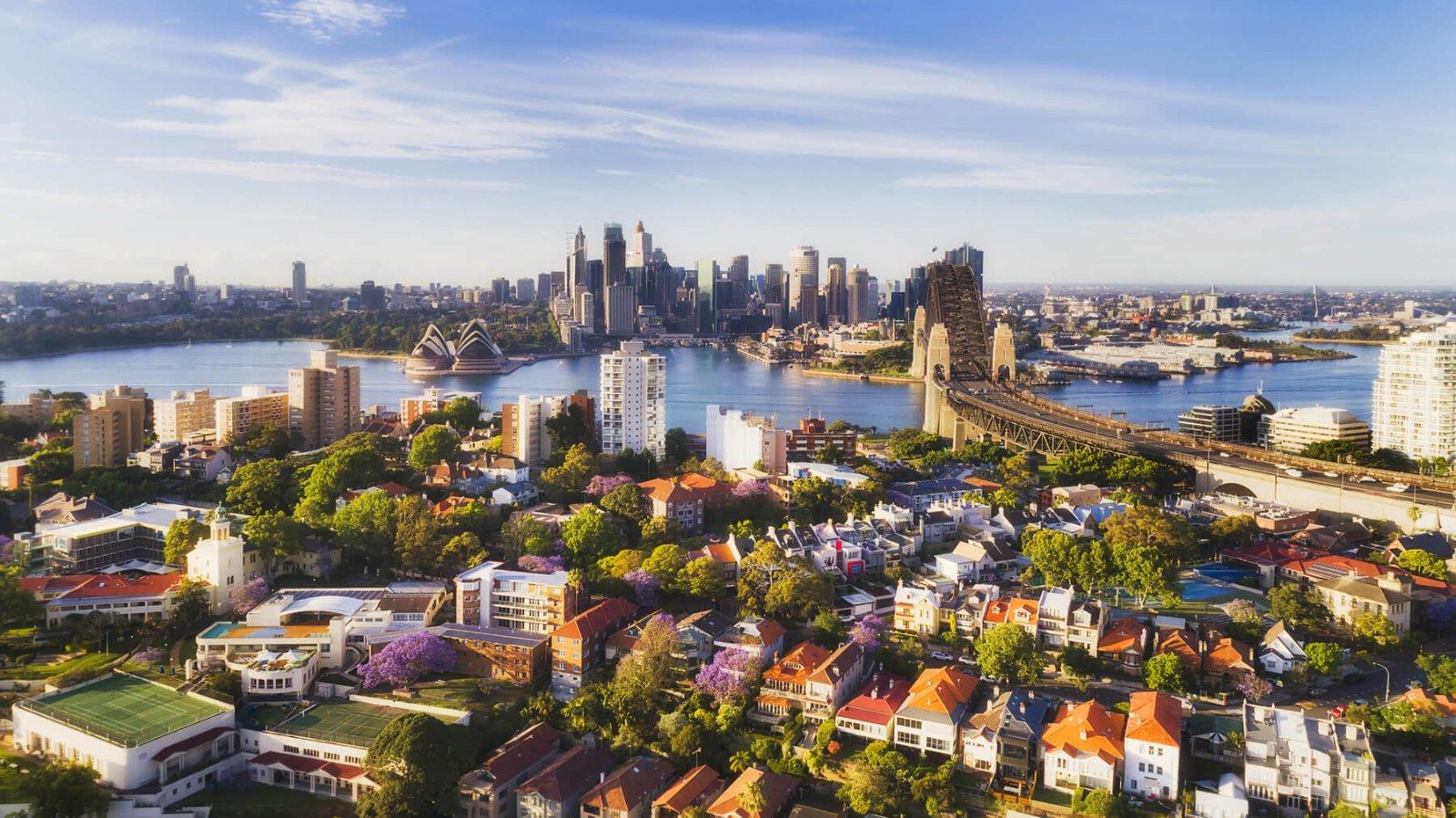 Sydney Property Development
